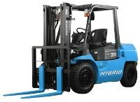 Toyota Forklifts Provide a Better Work Environment