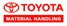 Toyota Industries Corporation to acquire the forklift business of Tailift Co., Ltd. (Taiwan)