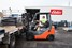 Elders Grows With Toyota Forklifts