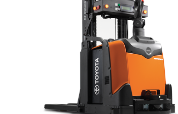 Automated Guided Vehicles Agvs Driverless Forklifts Toyota