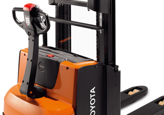 Walkie Stacker Forklifts