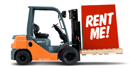 Toyota Material Handling Forklift Hire & Rental | Full Range of Toyota  Forklifts